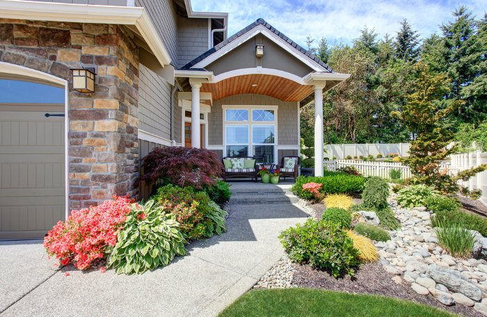 Does A New Garage Door Add Value To Your Home