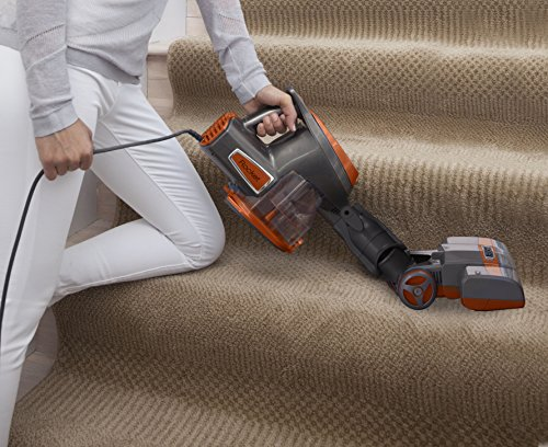 shark rocket hv302 u2013 good lightweight stick vacuum if you are on a budget converts to a hand vacuum