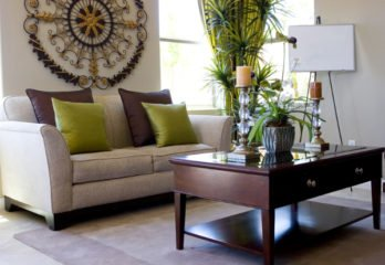 5 Simple and Affordable Interior Design Tips to Create a Living Room That Feels Like Home