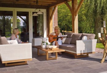 6 Important Reasons Why Your Patio Benefits from Pressure Washing