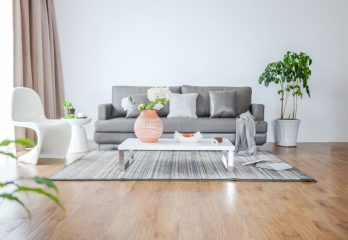 8 Ways to Keep Your Home Clean, Healthy and Tidy