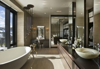 Always in Vogue: Modern and Stylish Bathroom Ideas | LuvMiHome