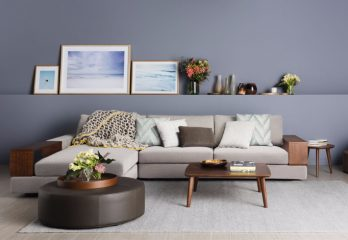 Style Guide: Make The Most of Your Small Living Room
