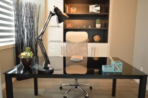 5 Functional Home Office Design Tips