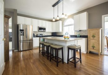 6 Easy Ways to Improve Your Kitchen