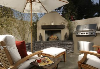 6 Stylish Outdoor Space and Patio Design Ideas