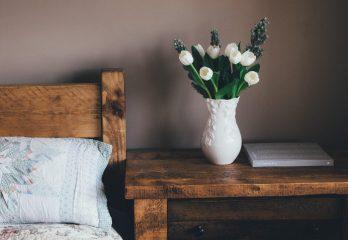 Versatile, Creative and Crafty Bedroom Storage Ideas