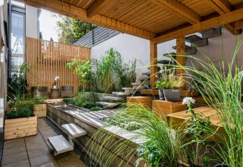 6 Upgrades that Will Transform Your Backyard into a Spa Heaven